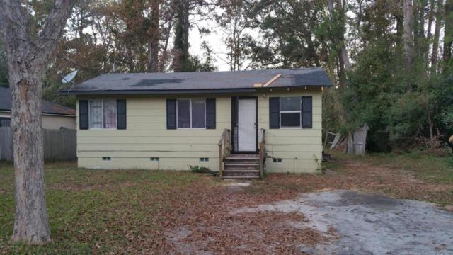2355 Johnson Ave, Jacksonville, FL 32207 (MLS #914705) :: EXIT Real Estate Gallery