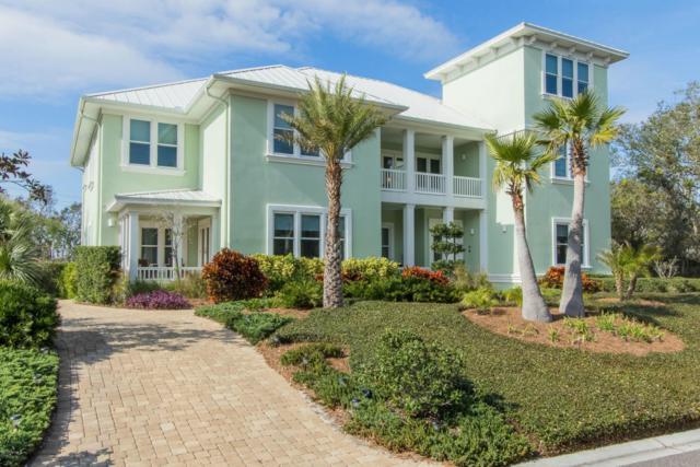 888 Ocean Palm Way, St Augustine, FL 32080 (MLS #914726) :: EXIT Real Estate Gallery