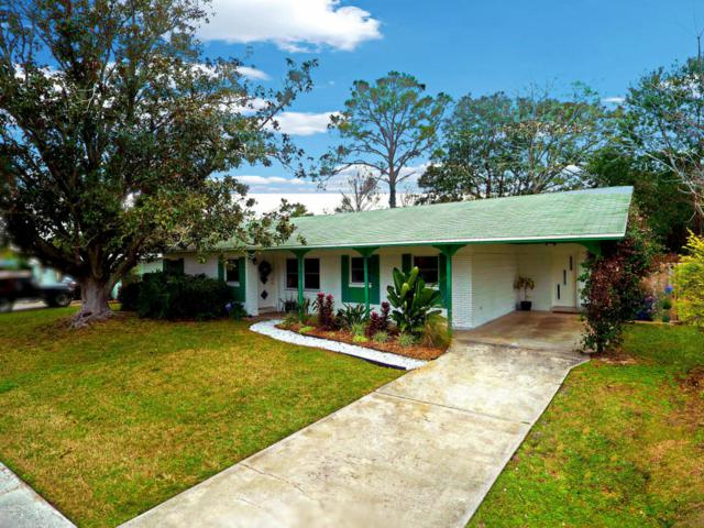417 Driftwood Rd, Neptune Beach, FL 32266 (MLS #914729) :: EXIT Real Estate Gallery