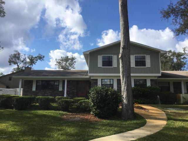 2628 Sigma Ct Ct, Orange Park, FL 32073 (MLS #914758) :: EXIT Real Estate Gallery