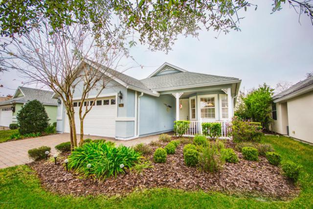 936 Hazeltine Ct, St Augustine, FL 32092 (MLS #914769) :: EXIT Real Estate Gallery