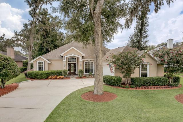 2958 Grande Oaks Way, Fleming Island, FL 32003 (MLS #914772) :: EXIT Real Estate Gallery