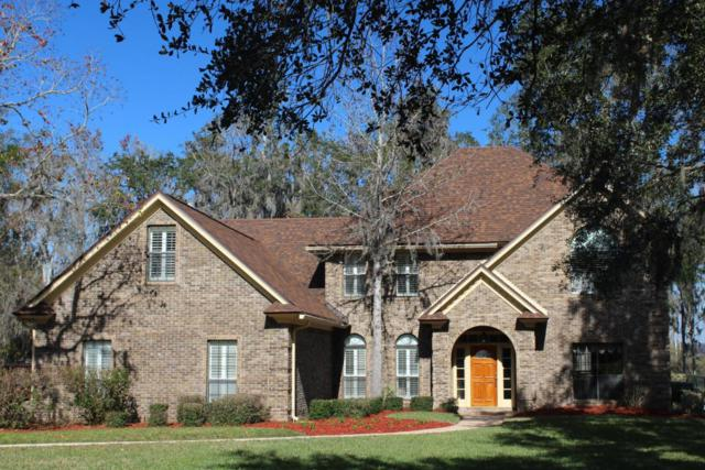 1798 Lakedge Dr, Middleburg, FL 32068 (MLS #914811) :: EXIT Real Estate Gallery