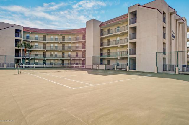3460 Fletcher Ave #402, Fernandina Beach, FL 32034 (MLS #914834) :: EXIT Real Estate Gallery