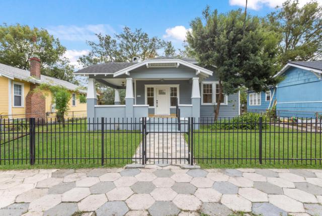 2316 Ernest St, Jacksonville, FL 32204 (MLS #914835) :: EXIT Real Estate Gallery