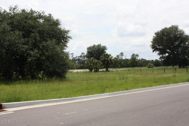 0 Energy Cove Court, GREEN COVE SPRINGS, FL 32043 (MLS #914842) :: EXIT Real Estate Gallery