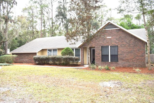 1179 Natures Hammock Rd S, St Johns, FL 32259 (MLS #914845) :: EXIT Real Estate Gallery
