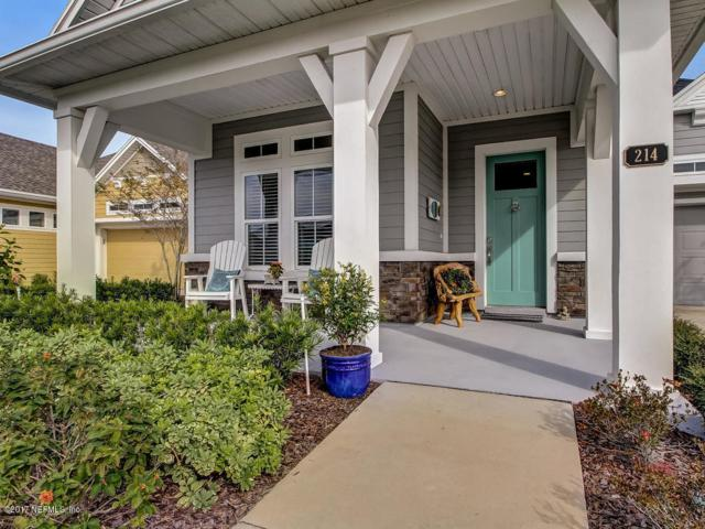 214 Treasure Harbor Dr, Ponte Vedra Beach, FL 32081 (MLS #914876) :: EXIT Real Estate Gallery