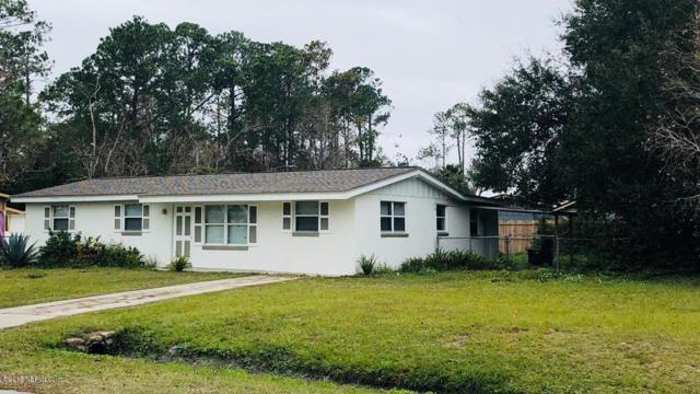 11949 Walle Dr, Jacksonville, FL 32246 (MLS #914877) :: EXIT Real Estate Gallery