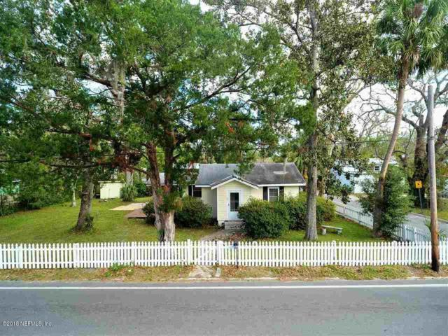25 Masters Dr, St Augustine, FL 32084 (MLS #914881) :: EXIT Real Estate Gallery