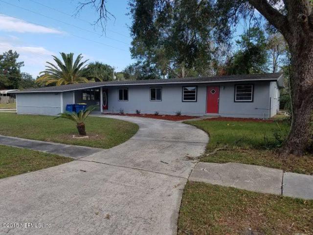 2565 Burlingame Dr W, Jacksonville, FL 32211 (MLS #914896) :: EXIT Real Estate Gallery