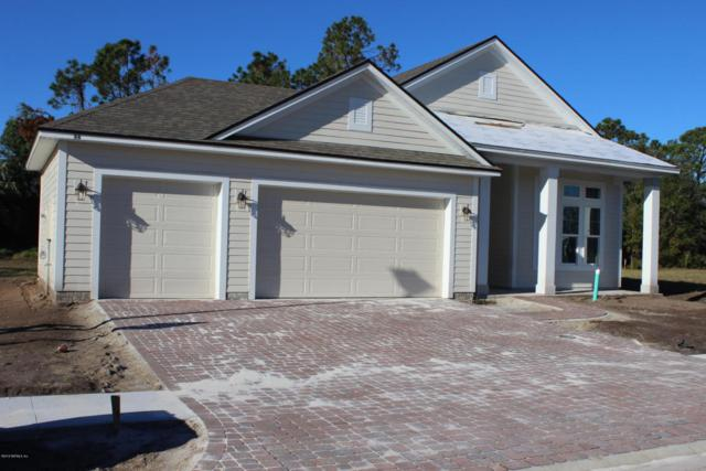 66 Pajaro Way, St Augustine, FL 32095 (MLS #914899) :: EXIT Real Estate Gallery