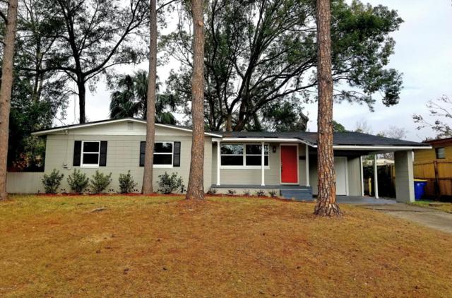 6011 Meadow Ln, Jacksonville, FL 32277 (MLS #914909) :: Green Palm Realty & Property Management