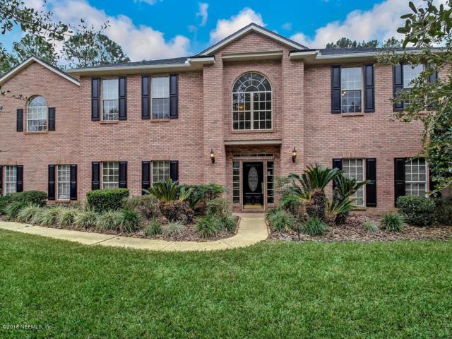 425 Oak Pond Dr, Jacksonville, FL 32259 (MLS #914994) :: EXIT Real Estate Gallery