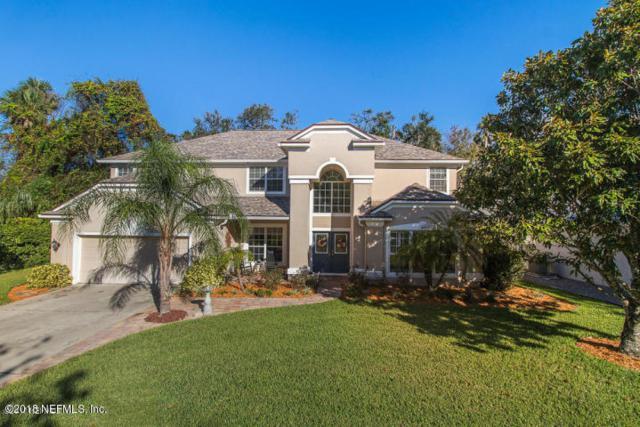 3216 Fiddlers Hammock Ln, Ponte Vedra Beach, FL 32082 (MLS #915005) :: EXIT Real Estate Gallery