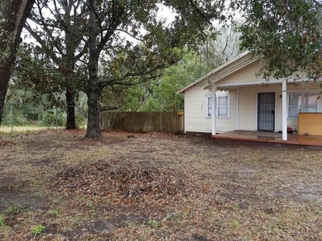 3634 Rogers Ave, Jacksonville, FL 32208 (MLS #915023) :: EXIT Real Estate Gallery