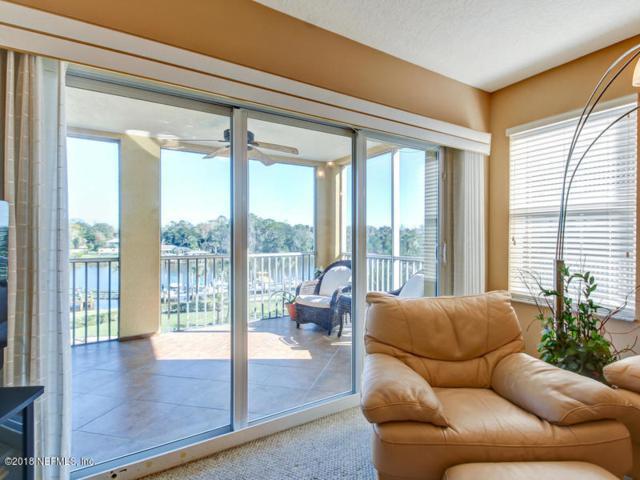 500 Canopy Walk Ln #535, Palm Coast, FL 32137 (MLS #915033) :: EXIT Real Estate Gallery