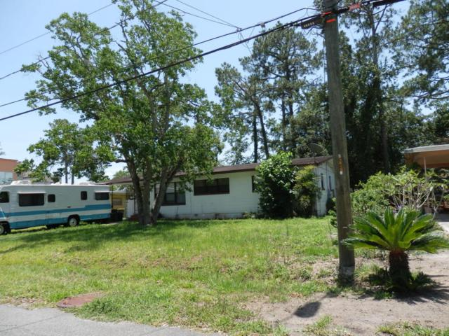 5846 Hickson Rd, Jacksonville, FL 32207 (MLS #915038) :: EXIT Real Estate Gallery