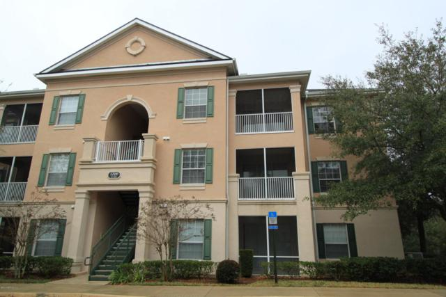 8601 Beach Blvd #1201, Jacksonville, FL 32216 (MLS #915059) :: Memory Hopkins Real Estate