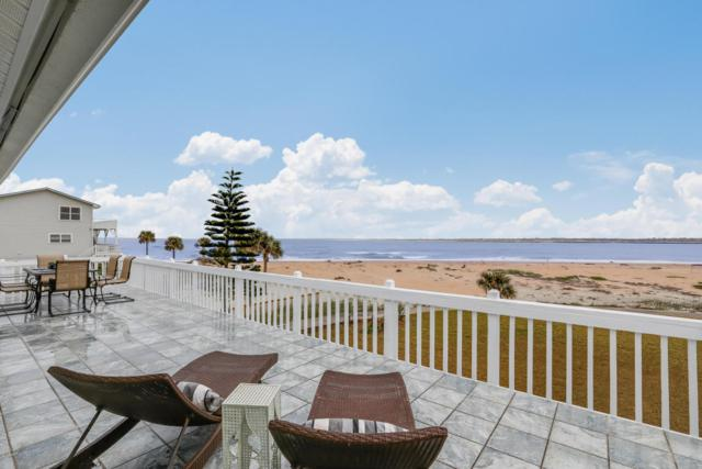 505 Porpoise Point Dr, St Augustine, FL 32084 (MLS #915061) :: EXIT Real Estate Gallery