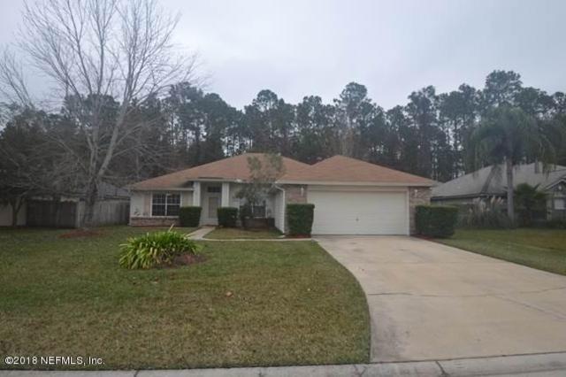 601 Lady Lake Rd W, Jacksonville, FL 32218 (MLS #915097) :: EXIT Real Estate Gallery