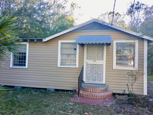 2904 Moncrief Rd, Jacksonville, FL 32209 (MLS #915098) :: EXIT Real Estate Gallery
