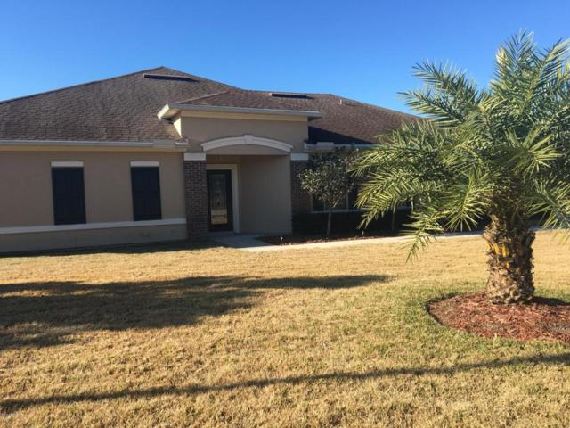 2311 Fair View Dr, Fleming Island, FL 32003 (MLS #915099) :: Green Palm Realty & Property Management