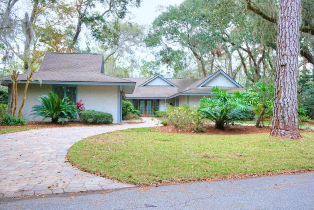 75 Sea Marsh Rd, Fernandina Beach, FL 32034 (MLS #915132) :: EXIT Real Estate Gallery