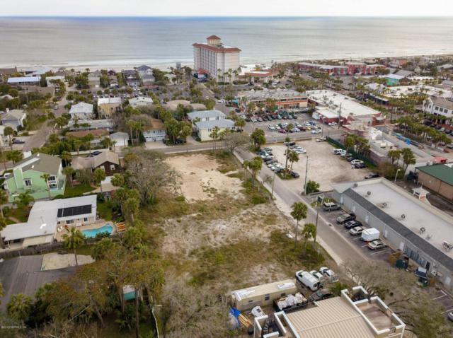 54 E East Coast Dr Unit 1, Atlantic Beach, FL 32233 (MLS #915167) :: EXIT Real Estate Gallery