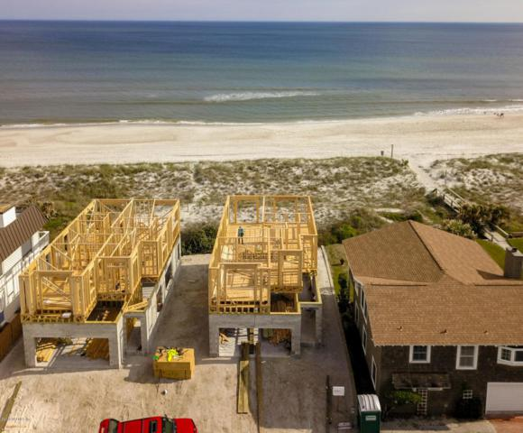 1312 Strand St, Neptune Beach, FL 32266 (MLS #915172) :: The Hanley Home Team
