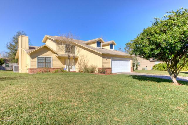 14325 Falconhead Dr, Jacksonville, FL 32224 (MLS #915182) :: EXIT Real Estate Gallery