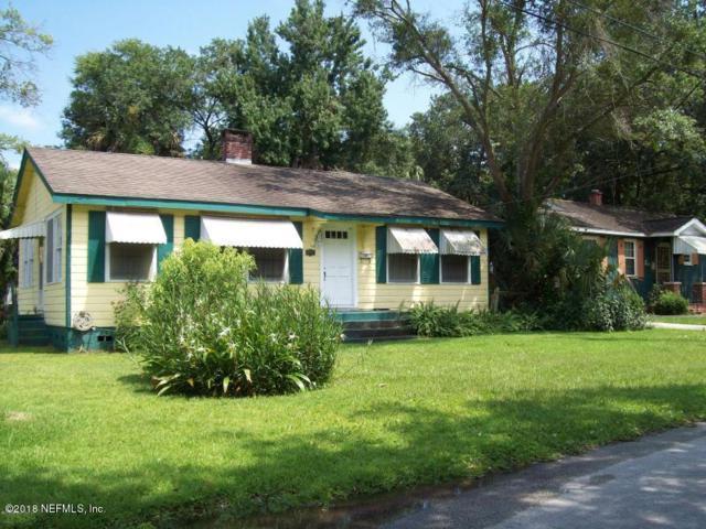 2103 Merrill Ave, Jacksonville, FL 32207 (MLS #915200) :: EXIT Real Estate Gallery