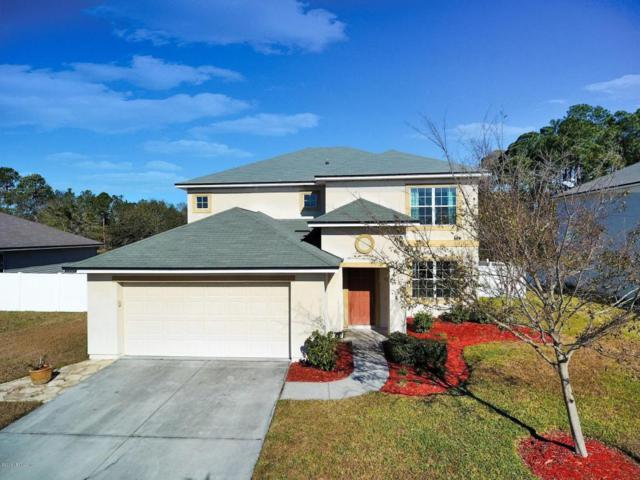 95534 Sonoma Dr, Fernandina Beach, FL 32034 (MLS #915204) :: EXIT Real Estate Gallery