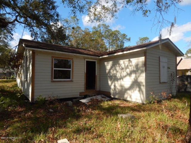 2082 Navaho Ave, Jacksonville, FL 32210 (MLS #915205) :: EXIT Real Estate Gallery