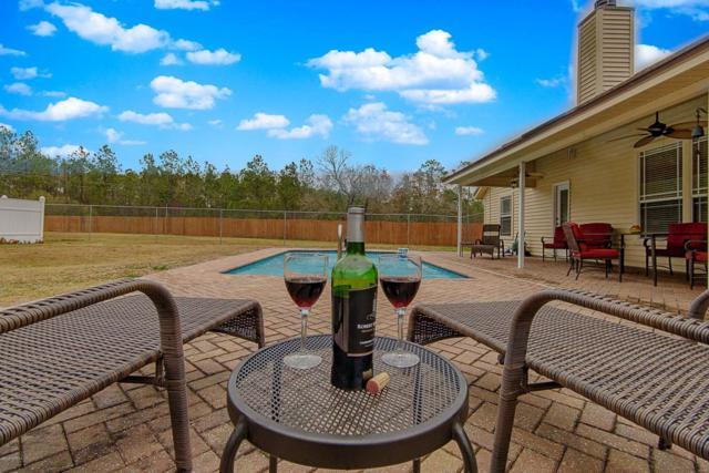4300 Striker Pl, Middleburg, FL 32068 (MLS #915211) :: EXIT Real Estate Gallery