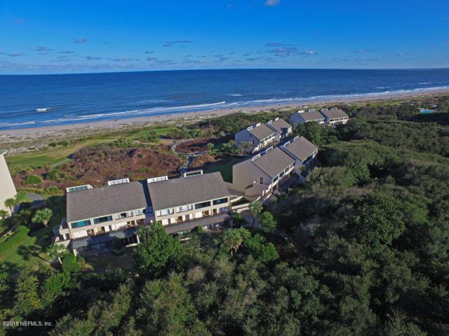 1001 Captains Ct, Fernandina Beach, FL 32034 (MLS #915234) :: Pepine Realty