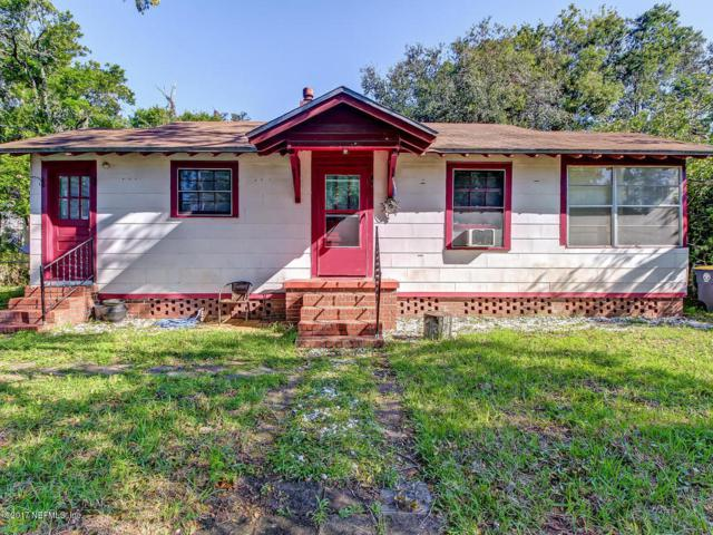 33 E 54TH St, Jacksonville, FL 32208 (MLS #915238) :: EXIT Real Estate Gallery