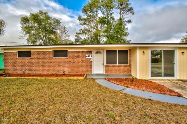 4913 Locksley Ave, Jacksonville, FL 32208 (MLS #915272) :: EXIT Real Estate Gallery