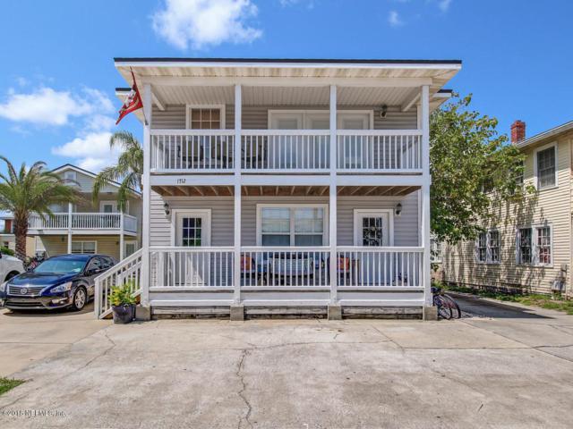 1712 1ST St N, Jacksonville Beach, FL 32250 (MLS #915273) :: EXIT Real Estate Gallery