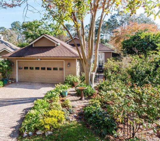 110 Bay Hill Ct, Ponte Vedra Beach, FL 32082 (MLS #915275) :: EXIT Real Estate Gallery