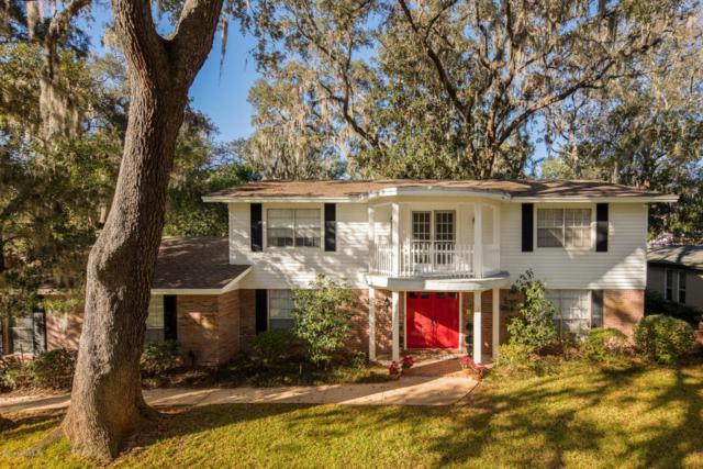 2388 Stafford Dr, Orange Park, FL 32073 (MLS #915276) :: EXIT Real Estate Gallery