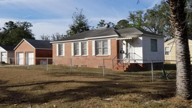 1104 Brandywine St, Jacksonville, FL 32208 (MLS #915290) :: EXIT Real Estate Gallery