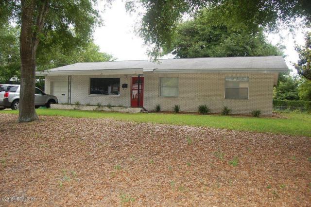 2442 Misty Dr, Jacksonville, FL 32211 (MLS #915294) :: Green Palm Realty & Property Management