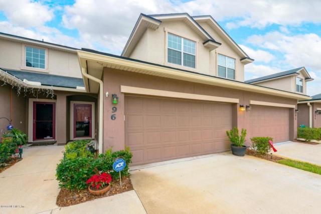 96 Amistad Dr, St Augustine, FL 32086 (MLS #915307) :: EXIT Real Estate Gallery