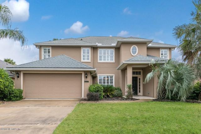 3559 Shady Woods St E, Jacksonville, FL 32224 (MLS #915317) :: EXIT Real Estate Gallery