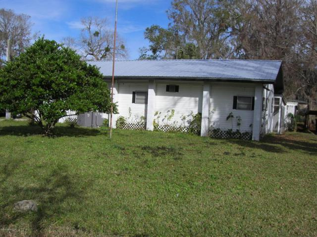 177 Palm Dr, Georgetown, FL 32139 (MLS #915349) :: EXIT Real Estate Gallery