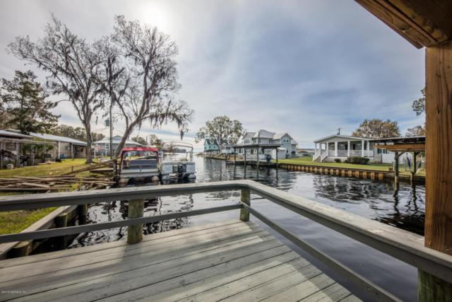8455 Perrys Park Rd, St Augustine, FL 32092 (MLS #915356) :: EXIT Real Estate Gallery