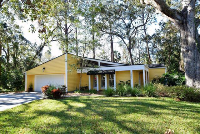 1952 Seagull Cove, Neptune Beach, FL 32266 (MLS #915386) :: EXIT Real Estate Gallery