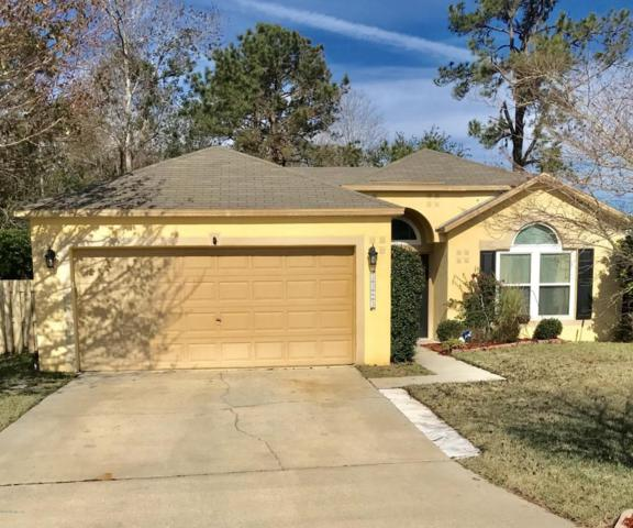 3383 Hickory Hammock Rd, Jacksonville, FL 32226 (MLS #915394) :: EXIT Real Estate Gallery
