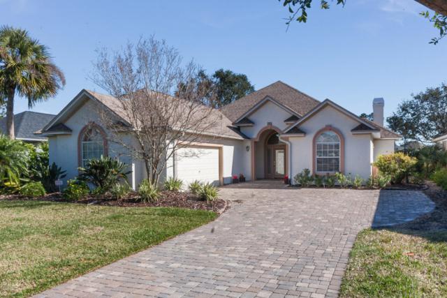 323 Marshside Dr, St Augustine, FL 32080 (MLS #915418) :: EXIT Real Estate Gallery
